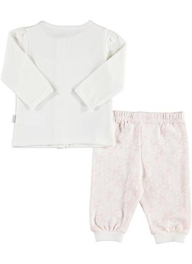 Panço Pijama Takım Pembe